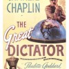 My IMDB tens (movie 4): The Great Dictator (1940)