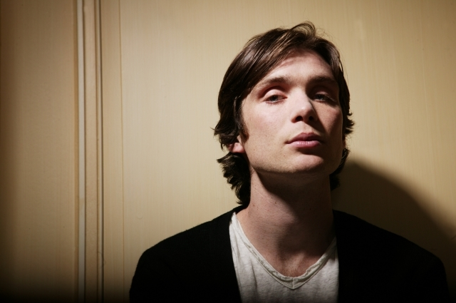 Overview of the roles and movies of actor Cillian Murphy
