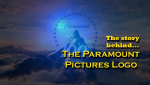 History of the Paramount Pictures logo
