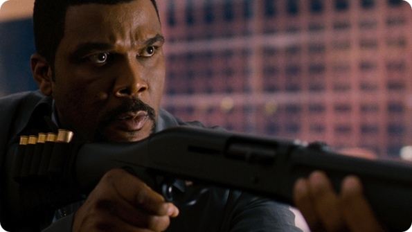 Review of Alex Cross movie