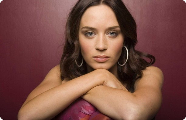 An overview of the roles of actress Emily Blunt in her career