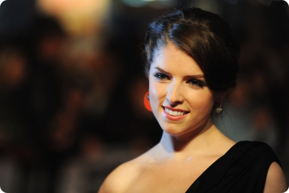 Overview of the roles of actress Anna Kendrick in her career