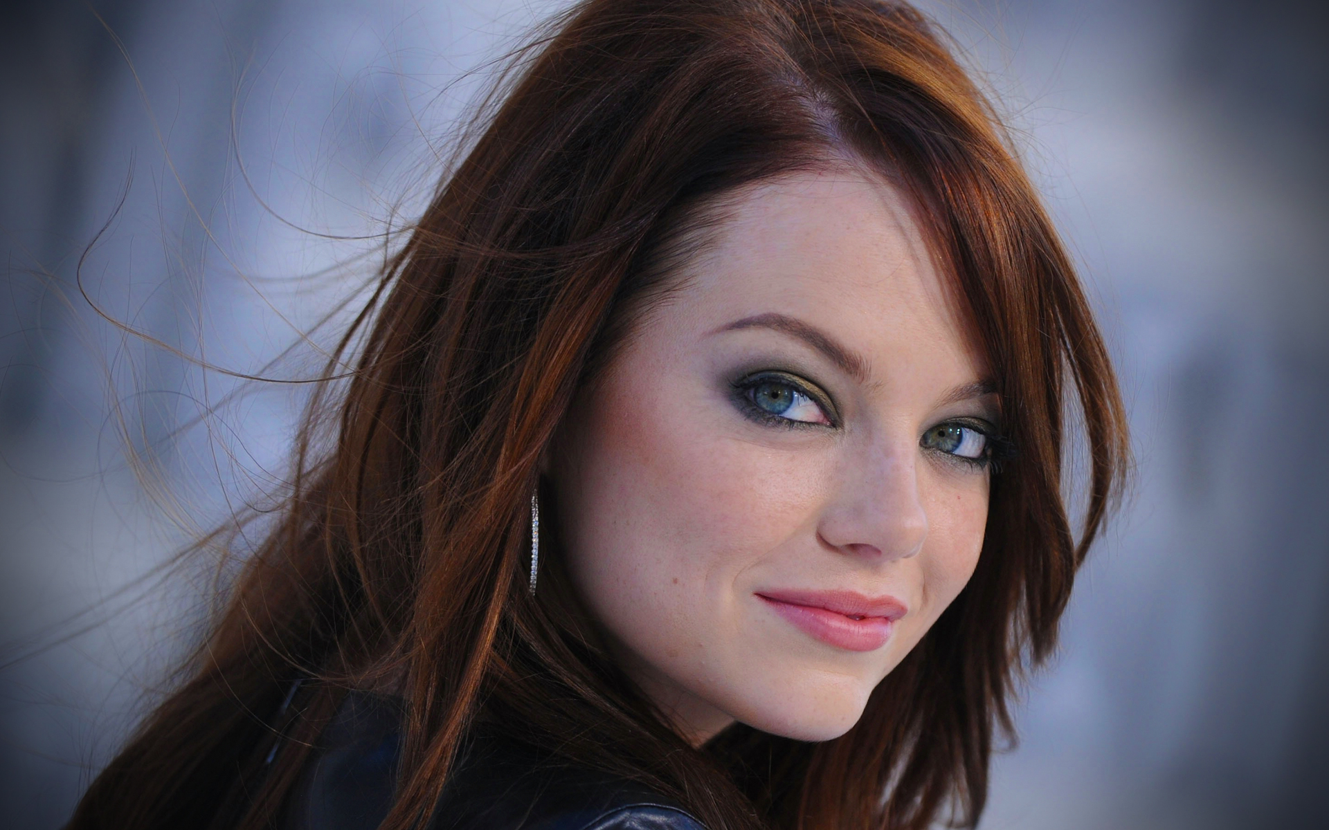 overview roles and movies of actress Emma Stone