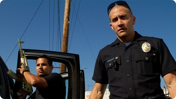 Review End of Watch
