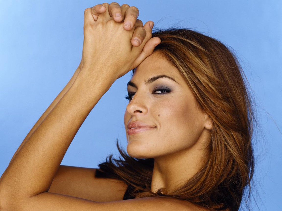 Overview roles of actress Eva Mendes in all movies