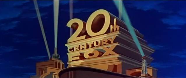 20th century fox logo 2010