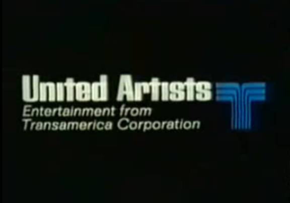 History United Artists logo