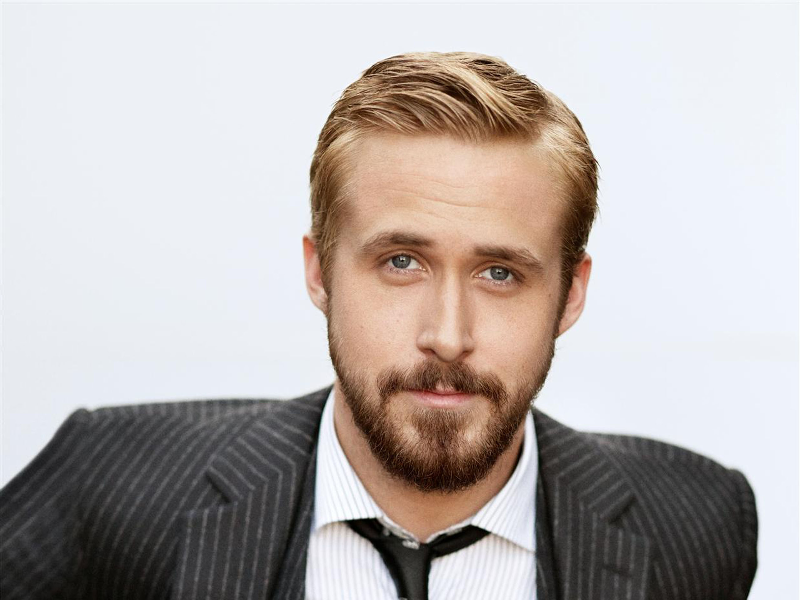 Ryan Gosling | AltPress' Best Beards