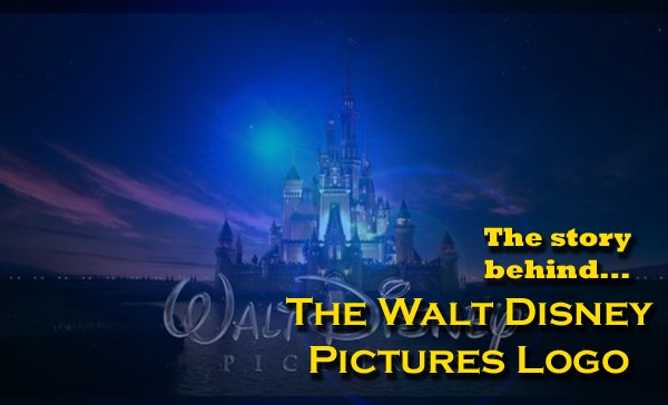 Overview of the logos that the Walt Disney company used through the years