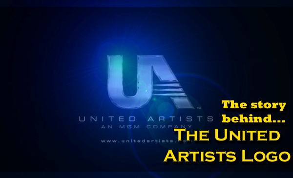 An overview of the history of the logo of United Artists