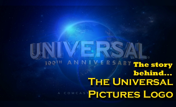 History of the Universal Pictures logo