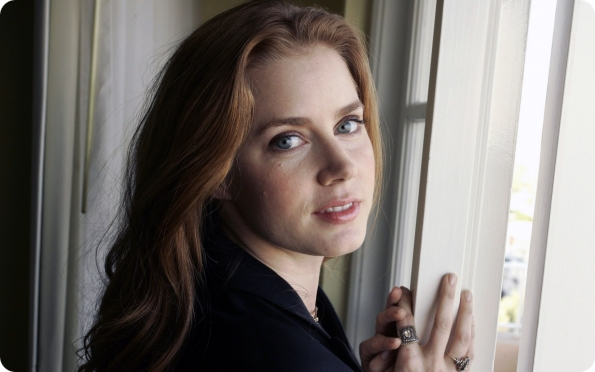 Overview of the roles of actress Amy Adams