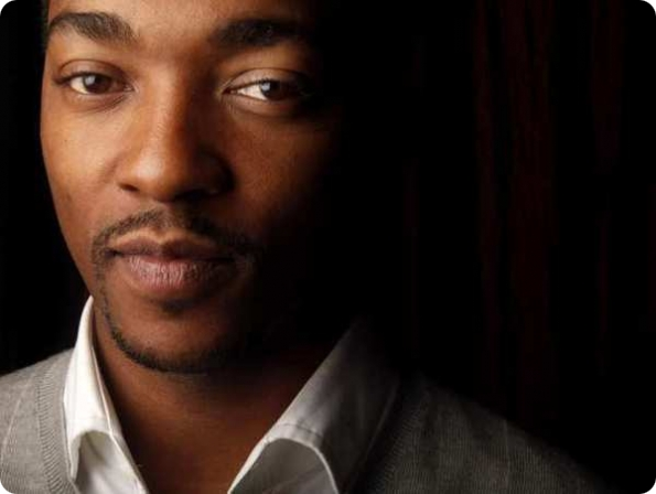 Overview of the roles of actor Anthony Mackie movies