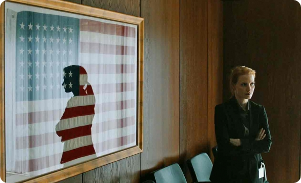 Review of the movie Zero Dark Thirty