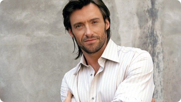 Overview of the many roles of Hugh Jackman