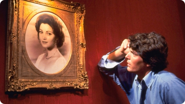 Review of the time travel movie Somewhere in Time (1980)