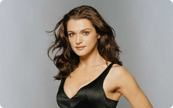 Overview of the roles of actress Rachel Weisz