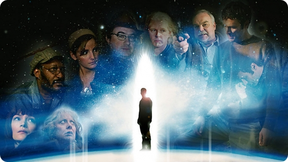 Review of the movie The Man From Earth