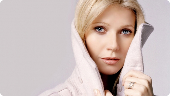 Overview of the roles of actress Gwyneth Paltrow pictures