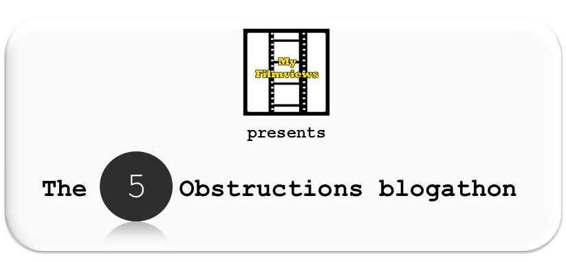 The 5 Obstructions blogathon