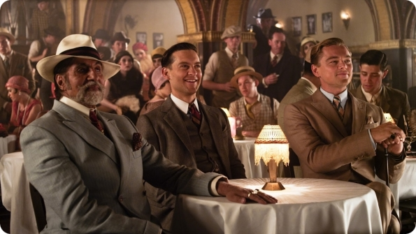 Review van The Great Gatsby met Leonardo DiCaprio en Carey Mulligan