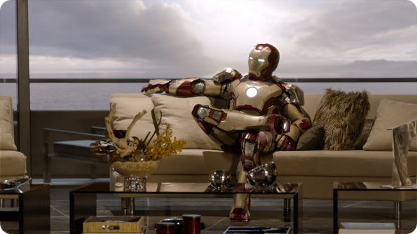 Review van Iron Man 3