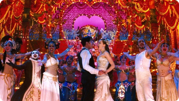 Review of Moulin Rouge!