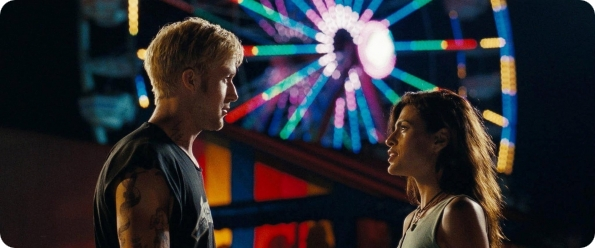 Review of the movie The Place Beyond the Pines with Ryan Gosling