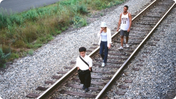 Review van The Station Agent