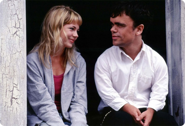 the station agent 2003 my filmviews