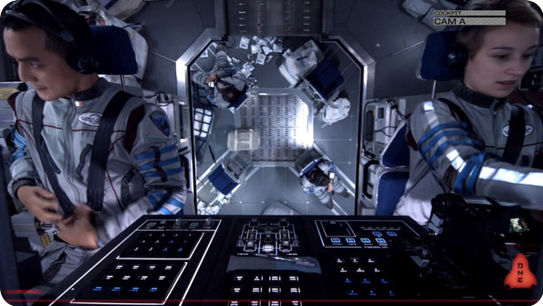 Review of Europa Report