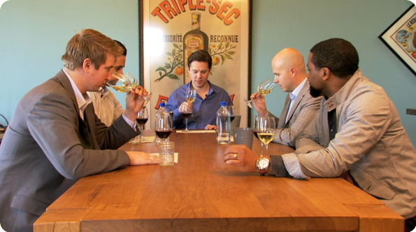 Review of the documentary SOMM