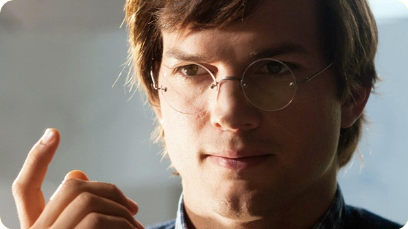 Review of the movie about Steve Jobs with Ashton Kutcher