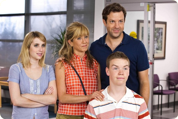 Review of We're the Millers