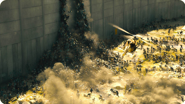 World War Z (2013) review