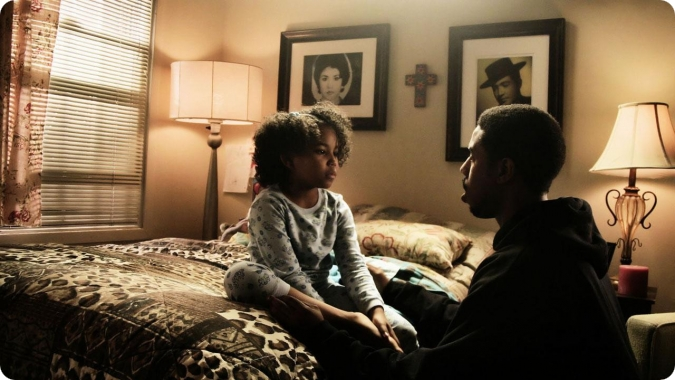 Review of Fruitvale Station
