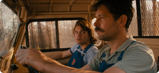 Review Prince Avalanche