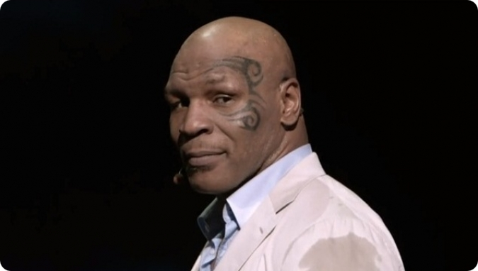 Review Spike Lee Mike Tyson: The Undisputed Truth (2013)