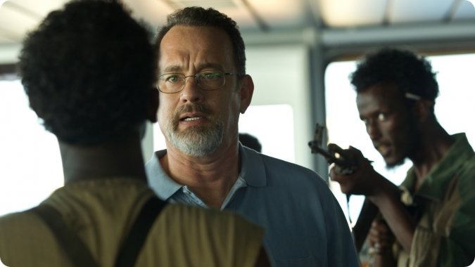 Review Captain Phillips