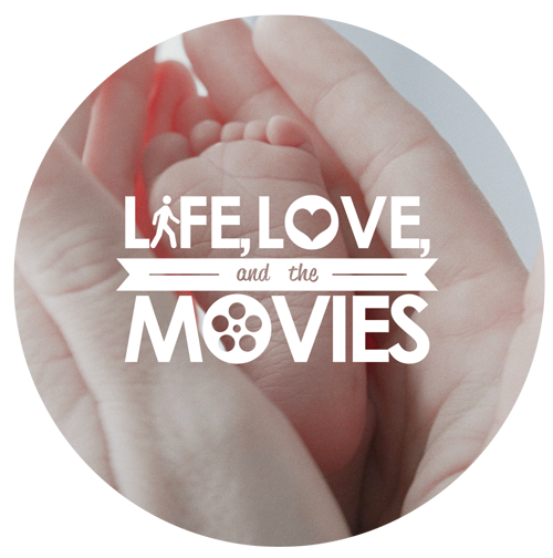 Life, love and the movies blogathon