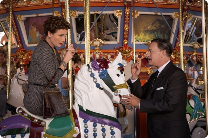Review Saving Mr. Banks