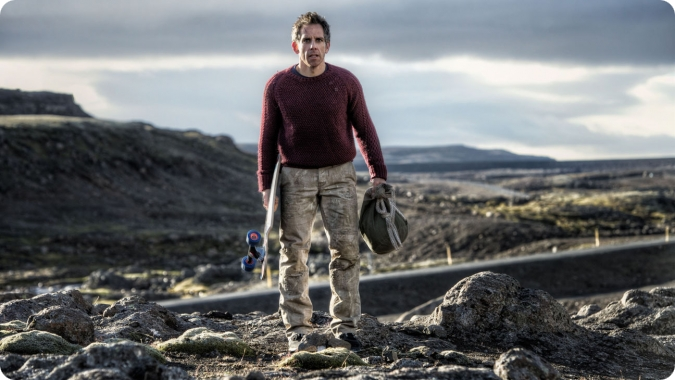 Review of The Secret Life of Walter Mitty