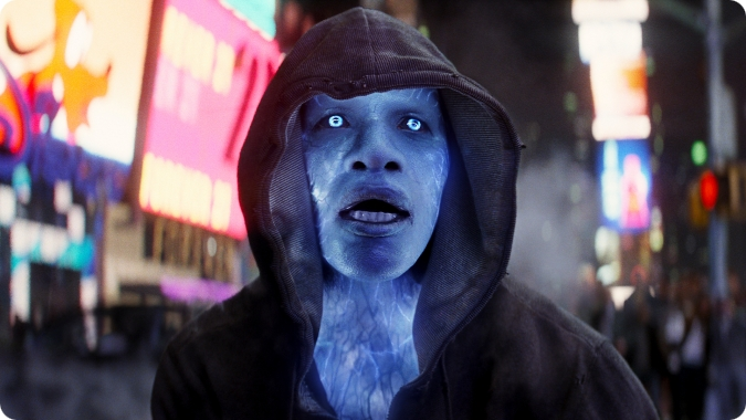 Review Amazing Spiderman 2