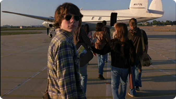 Review Almost Famous
