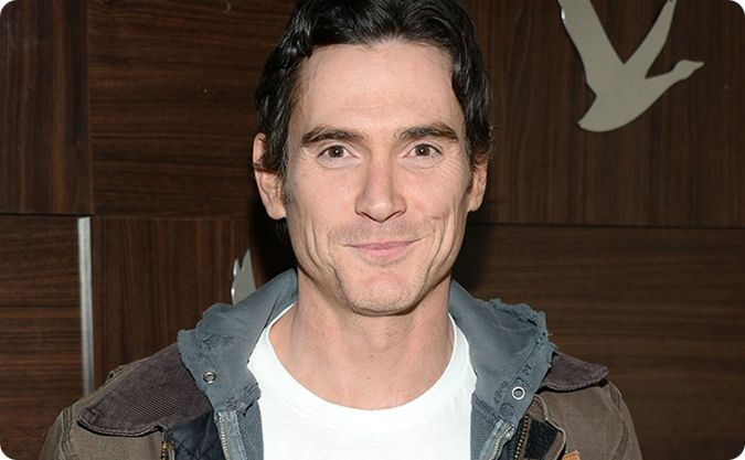 The many faces of billy crudup
