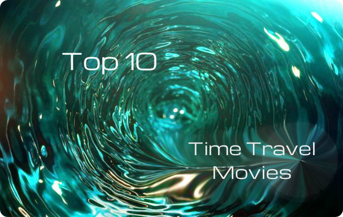 Top 10 Time Travel movies