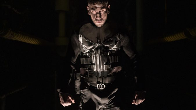 Recensie The Punisher seizoen 1