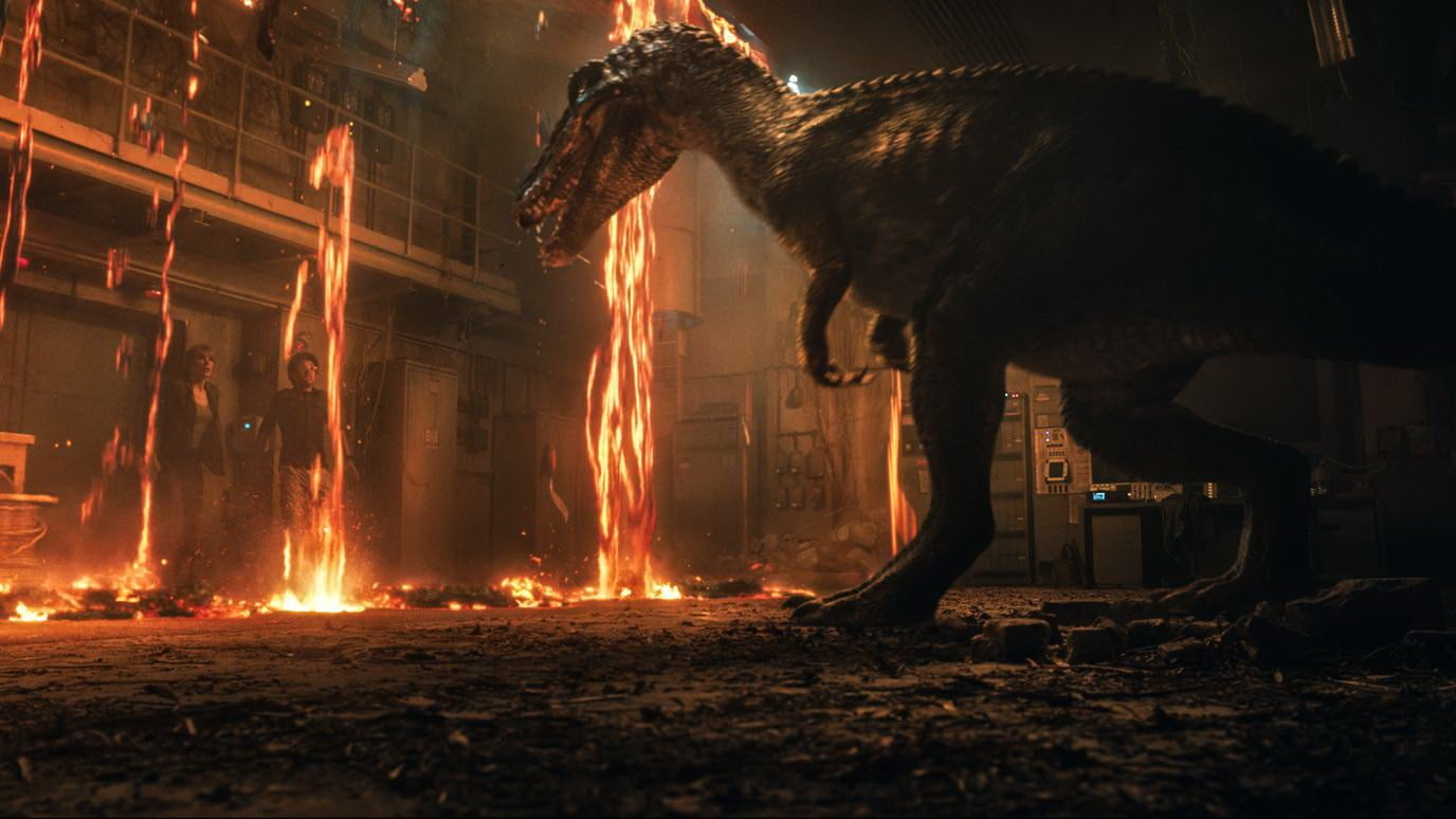 jurassic park an analysis People 'escaping' and dinosaurs escaping ok maybe the point isn't oh neat, the people escaped and then the dinosaurs escaped it's a central theme of the story: living things don't like to be confined, and will find a way around man-made restrictions.