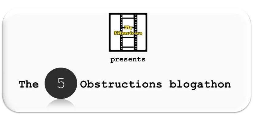 The 5 Obstructions blogathon
