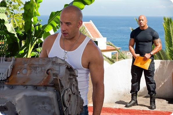 Fast And Furious 6 2013 My Filmviews